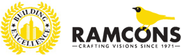 Ramcons-Engineers and Builders