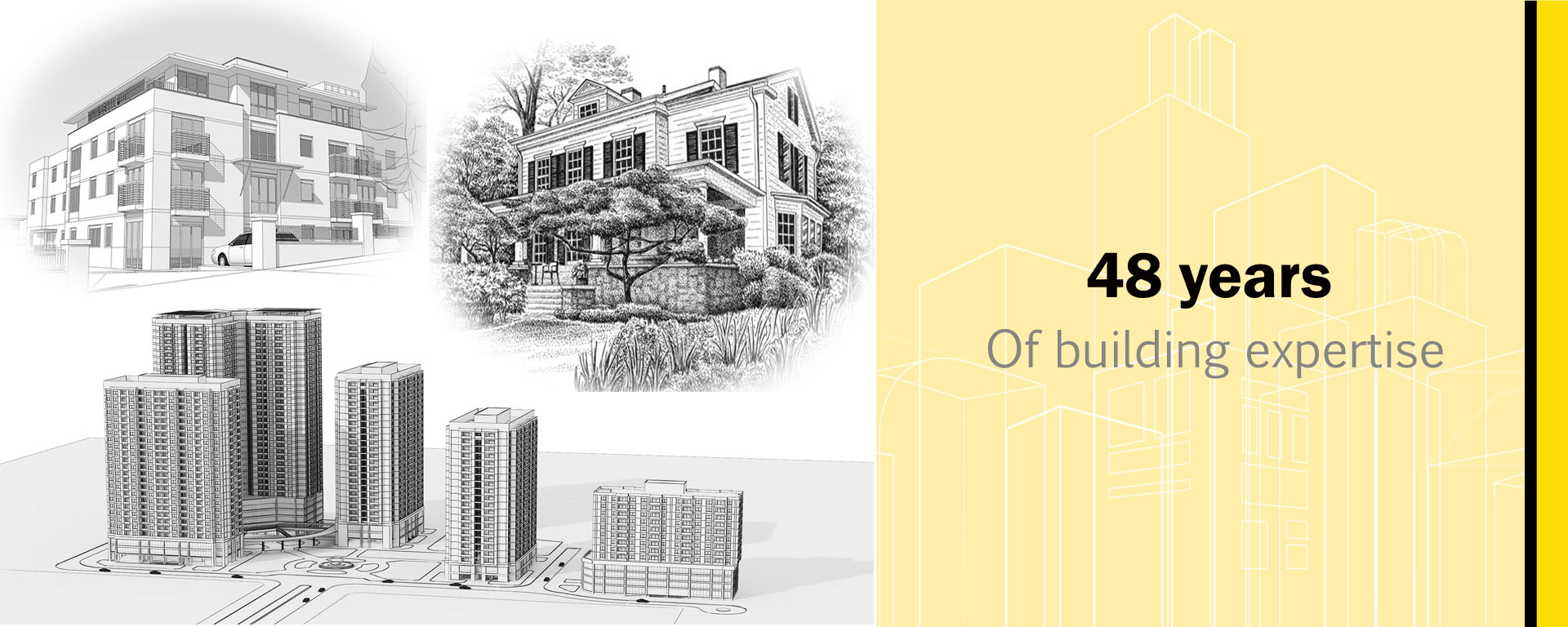 Web-Banner-Image-3-with-the-word-of-48-yrs-of-building-expertise